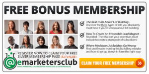 e marketers club