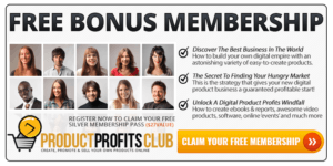 Profit Products Club